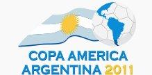 Brasilien bei der Südamerikameisterschaft Copa América