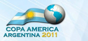 Copa América 2011 Ergebnisse
