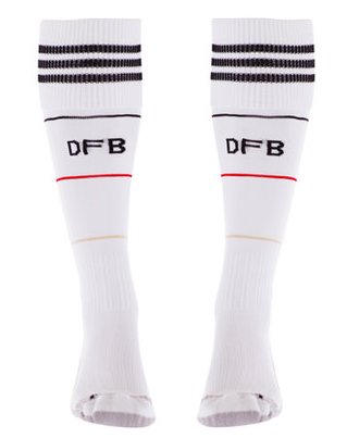 DFB Trikot 2012 Stutzen