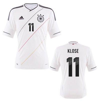 Klose DFB Trikot 2012